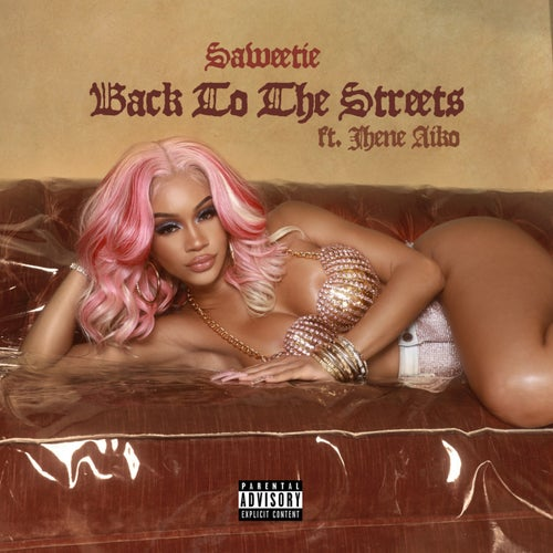 Back to the Streets (feat. Jhené Aiko)