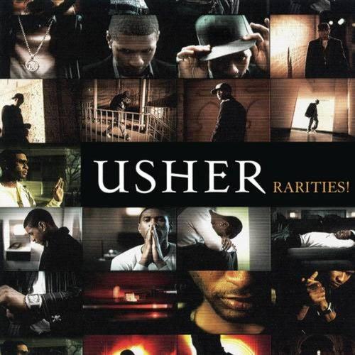 Usher: Rarities!