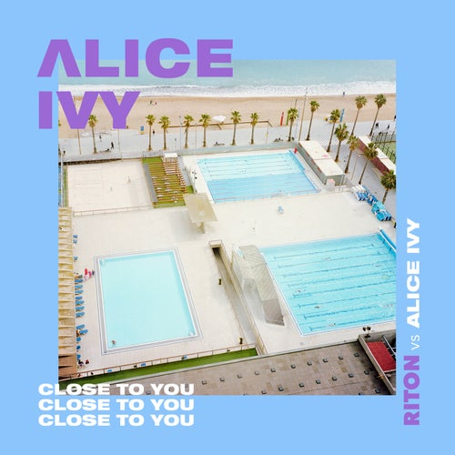 Close To You (feat. Flint Eastwood) [Riton Remix]