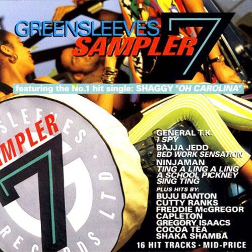 Greensleeves Sampler 7
