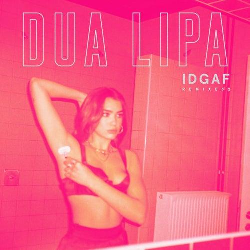 IDGAF (Rich Brian & Diablo Remix)