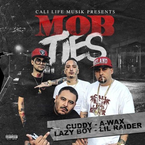 Mob Ties - EP
