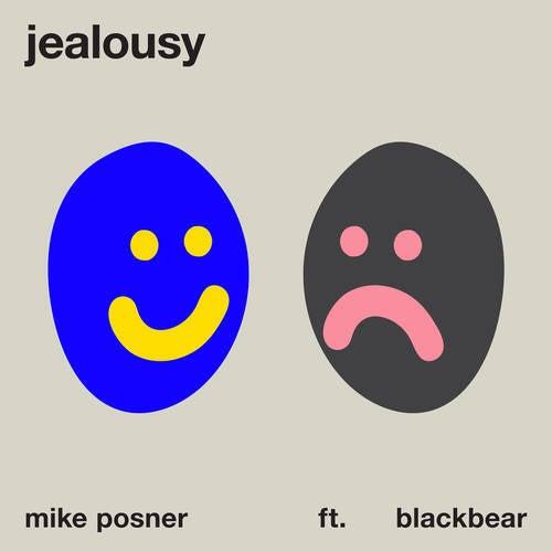 Jealousy (feat. blackbear)