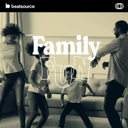 Family Fun Album Art