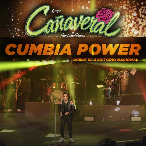 Cumbia Power... Desde El Auditorio Nacional
