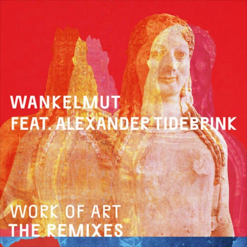 Work of Art (Remixes)