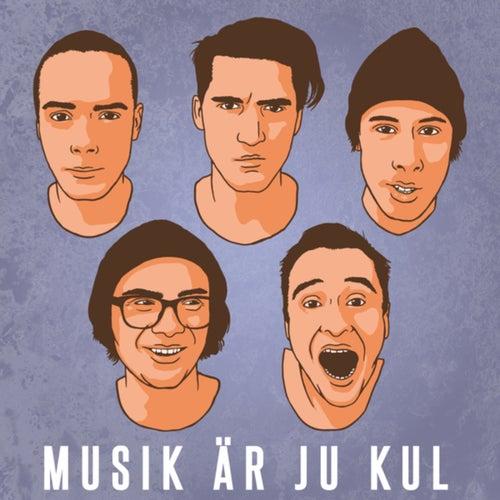 Musik är ju kul