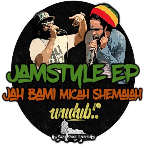 Jamstyle EP