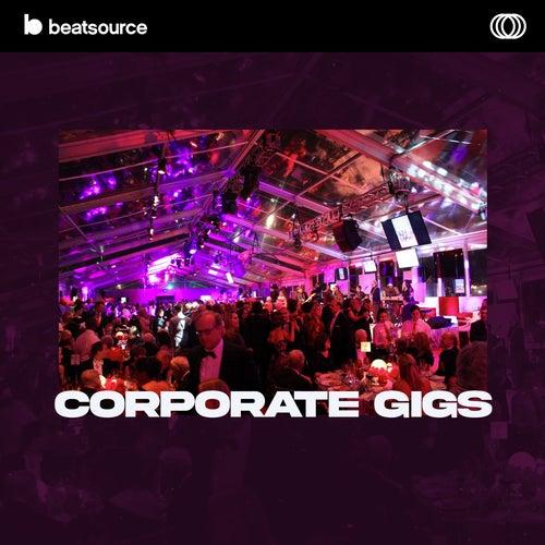 Corporate Gigs Album Art