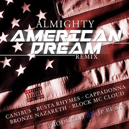 American Dream (Remix) - Single