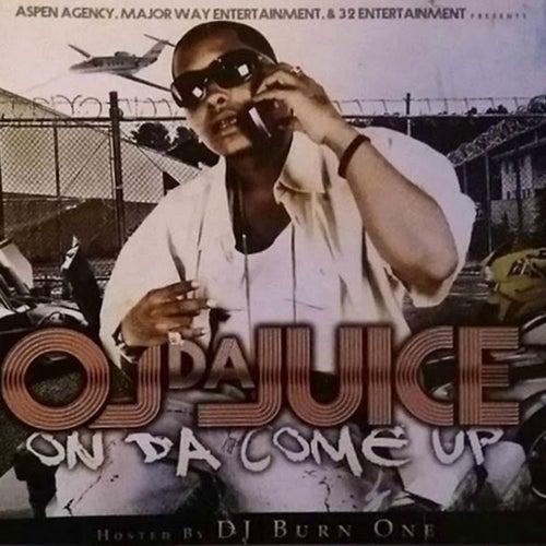 On Da Come Up Vol. 1