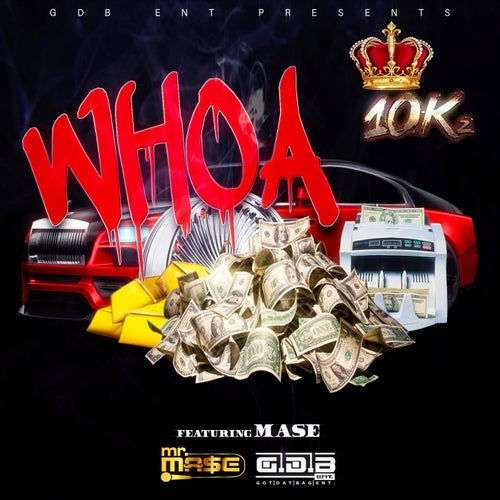Whoa (feat. Mase)