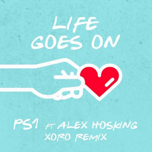 Life Goes On (Xoro Remix)