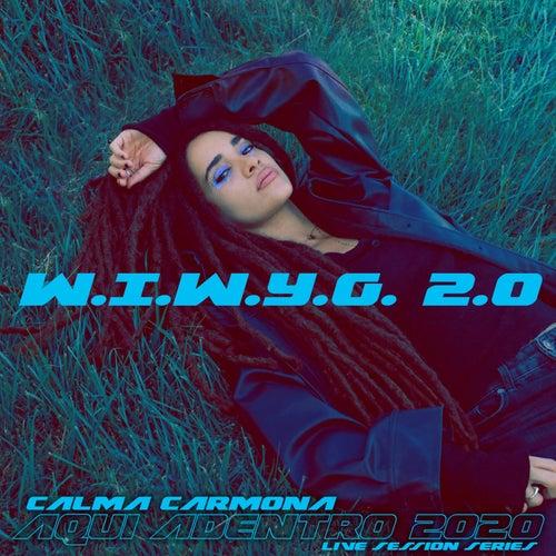 W.I.W.Y.G. 2.0 (Live Session)