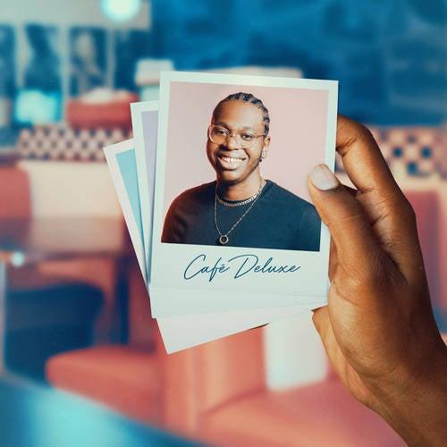 Café Deluxe