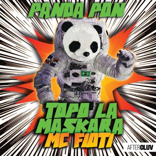 Panda Pon