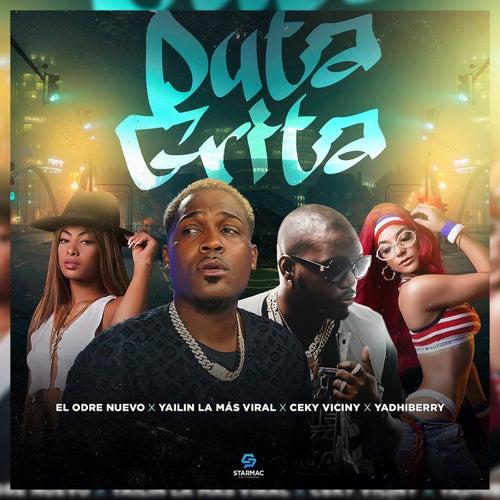 Puta Grita (feat. Yadhiberry)