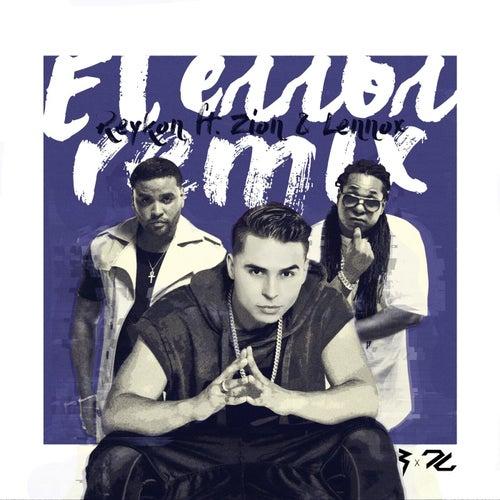 El Error (feat. Zion & Lennox)