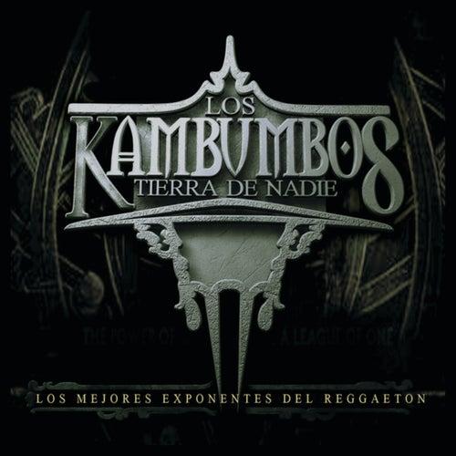 Los Kambumbos Tierra De Nadie