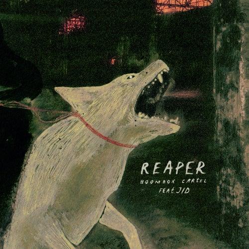 Reaper (feat. JID)