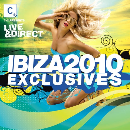 Ibiza 2010 Exclusives (Bonus Edition)