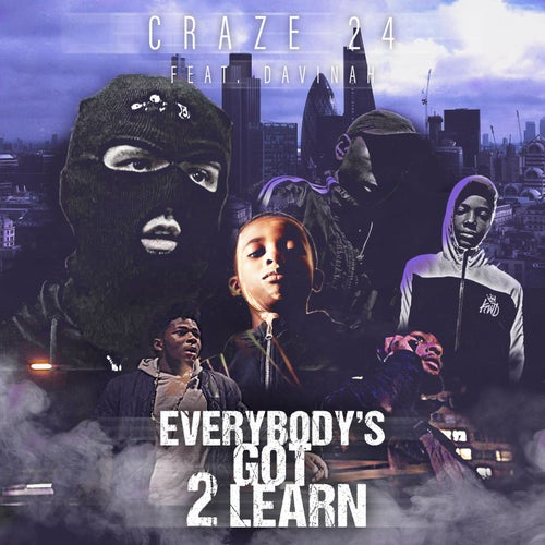 Everybody's Got 2 Learn