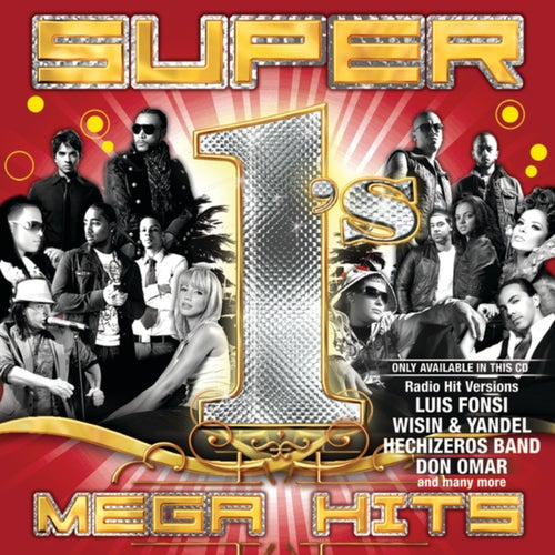 Super 1's Mega Hits
