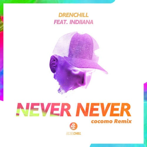 Never Never (cocomo Remix)