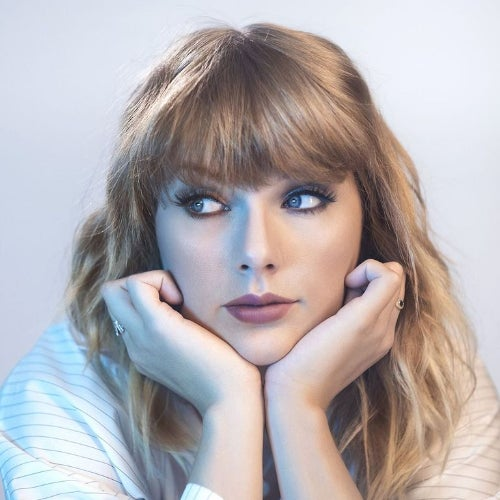Taylor Swift Profile