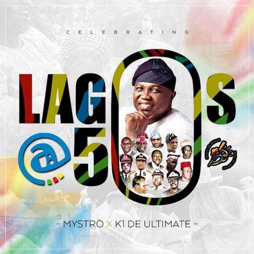 Lagos@50