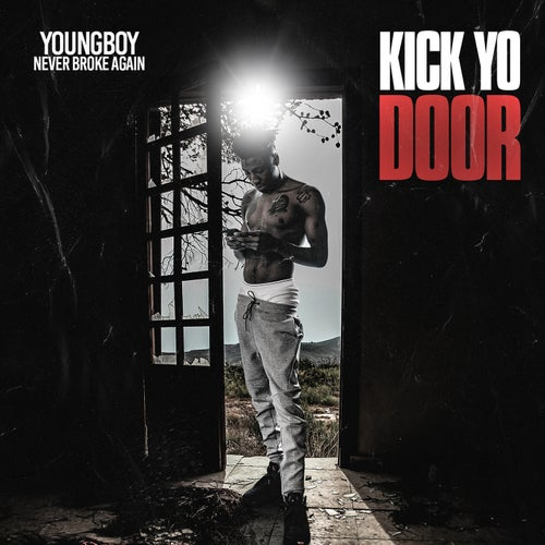 Kick Yo Door