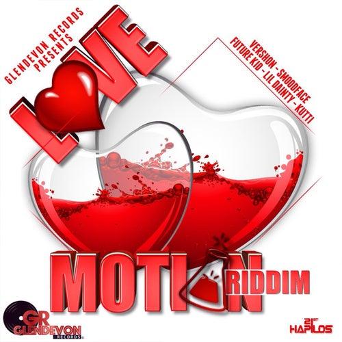 Love Motion Riddim