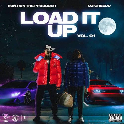 Load It Up Vol. 01