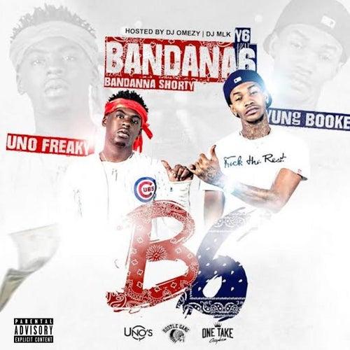 Bandana 6: Bandanna Shorty