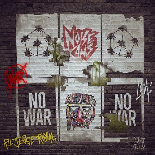 No War (feat. Jesse Royal)