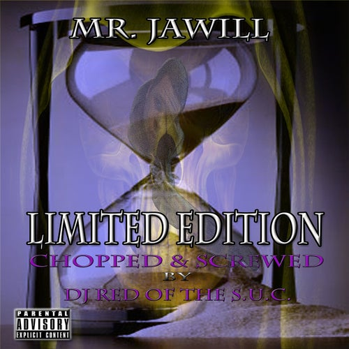 Limited Edition (Chopped & Screwed)