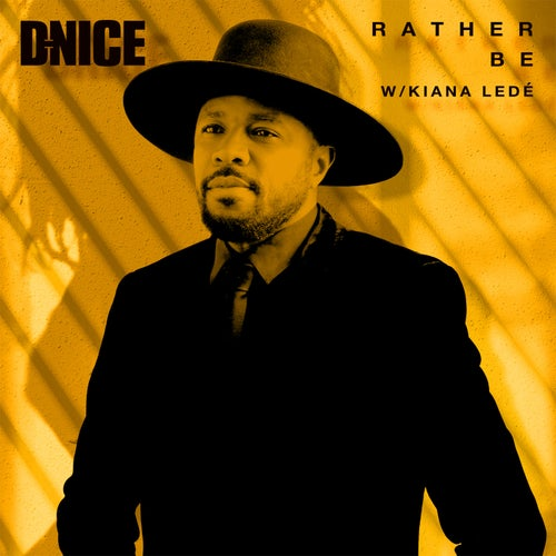 Rather Be (with Kiana Ledé)