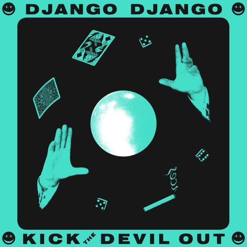 Kick the Devil Out