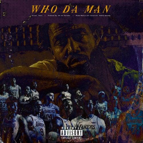 Who Da Man