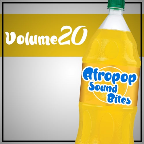 Afropop Sound Bites, Vol.20
