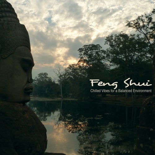 Feng Shui: Chilled Vibes for a Balanced Environment