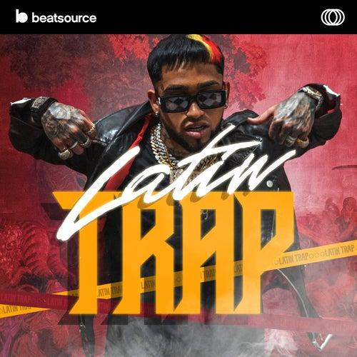 Latin Trap playlist