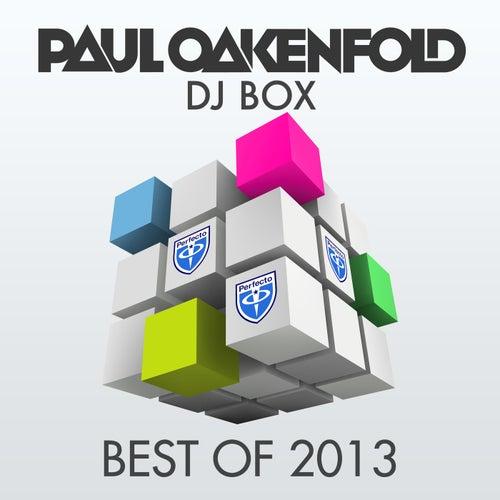 DJ Box - Best Of 2013