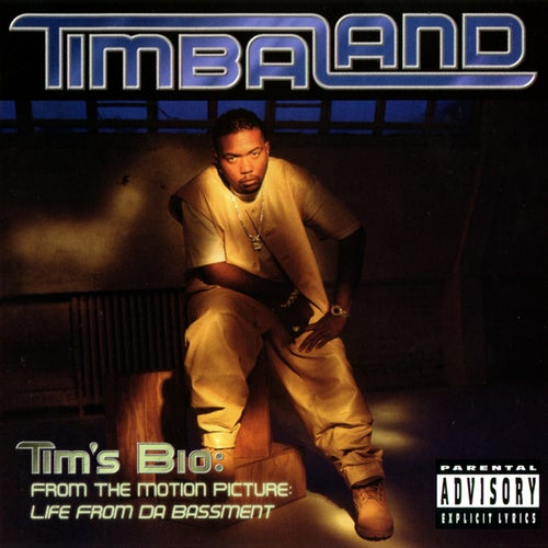 Tim's Bio: From The Motion Picture - Life From Da Bassment
