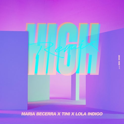 High (Remix)