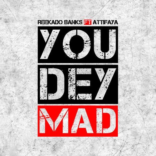 You Dey Mad