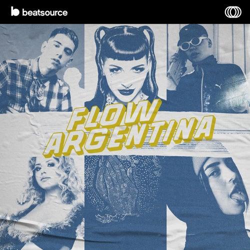 Flow Argentina playlist