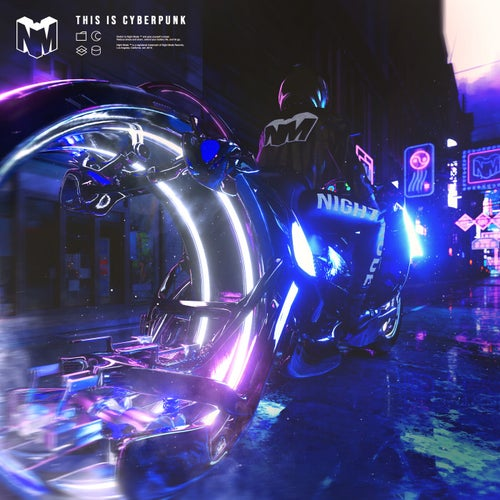 This Is Cyberpunk (Mixed by Heimanu)