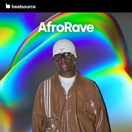 Afrorave playlist