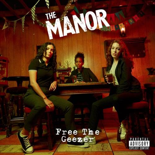 Free The Geezer